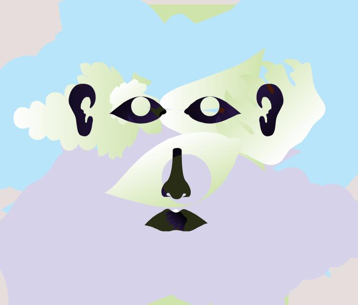 Portrait Psychomorphe