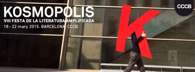 NARRATIVES DIGITALS AL KOSMOPOLIS 2015