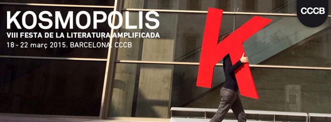 NARRATIVES DIGITALS AL KOSMOPOLIS 2015